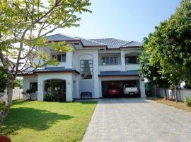 House for sale in Chiang rai: 4 Bedrooms , 179 Tarangwa, 7,950,000 Baht, Tha Sai Chiangrai.