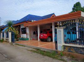House for Sale/Rent in Chiang rai: 3 Bedrooms, 132 Tarangwa, 12,000 Baht, Tha Sai, Chiang Rai.