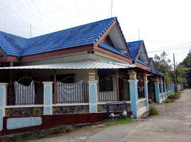 House for Sale/Rent in Chiang rai: 4 Bedrooms, 93 Tarangwa, 12,000 Baht/Month, Tha Sai.