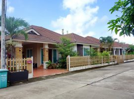 House for Sale/Rent in Chiang rai: 3 Bedrooms, 2.8 Million Baht, Wiang Chai, Chiang Rai.