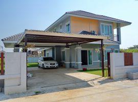 House for sale/rent in Ching rai: 130 Tarangwa, 5,500,000 Baht, Rimkok.