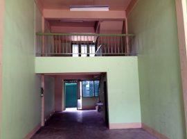 Office home for sale in Chiang rai: 2 and a half storey, 1.5 Million, Wiang, Chiangrai.