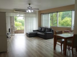 Apartment for Rent/Sale in Chiang rai: 2.7 Million Baht, Ropwiang.