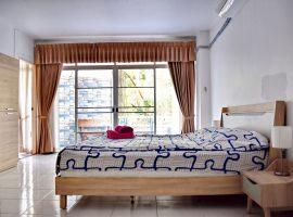 อาพาท์เม้นท์ขายและให้เช่าในตัวเมืองเชียงราย: ขนาดห้อง 66 ตร.ม., 2,100,000 บาท