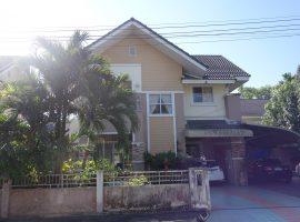 House for sale/rent in Chiang rai: 4 Bedrooms, 88 Tarangwa, 6 Million Baht, Kullapun View, Ropwiang, Chiangrai.