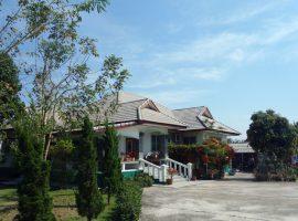 House for sale/rent in Chaing rai: 1 Rai, 3 Bedrooms,7 Million, Bandu.