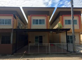 House for sale/rent in Chiang rai: 3 Bedrooms, 1.5 Mil Baht, Rimkok.