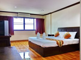 Studio Apartment for rent in Chiang rai: 10,000 baht/Month, 1 studio, Wiang district.