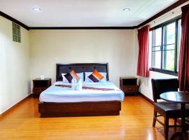 ให้เช่าห้องพักรายเดือน ติดไนท์บาซ่า เชียงราย: 10,000 บาท/เดือน, 1 ห้องสตูดิโอ