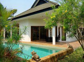 House for sale in Chiang rai: 2 Bedrooms, 7.9 Million Baht, Tha sai.