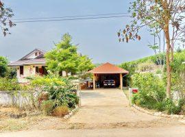 House and Land for sale in Chiang rai: 366 Tarangwa, 2.1 Million Baht, Don Si La, Wiang Chai.