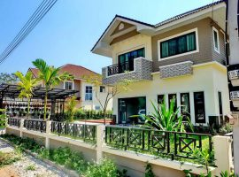 House for sale/rent in Chiang rai: 3 Bedroom, 4,300,000 Baht, Rimkok.