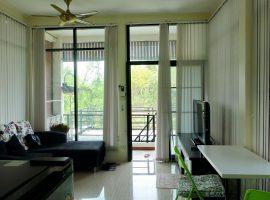 บ้านให้เช่าที่เชียงราย: 1 ห้องนอน, 7,000 บาท/เดือน, รอบเวียง.