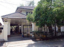 House for sale/rent in Chiang rai: 4 Bedrooms, 5,500,000 Bath, Ropwiang, Chiangrai