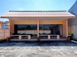 ห้องพักให้เช่า บ้านดู่ เชียงราย : 1 ห้องนอน, 4,000 บาท/เดือน
