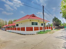 House for rent/sale in Chiang rai: 15,000 Baht/Month, 65 Tarangwa, Hongli, Ropwaing.