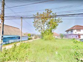 Land for sale in Chiang rai : 2 Ngan, 3 Million Baht, Ropwiang.