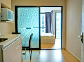 Apartment for sale in Chiang rai : 1.45 Million Baht, 29.41 sqm., Rimkok.