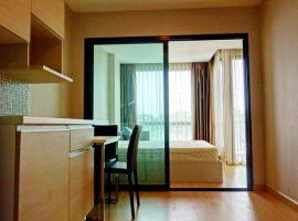 ให้เช่าห้องพักคอนโด ริมกก เชียงราย: 1 ห้องนอน, 7,500 บาท/เดือน