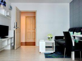 ให้เช่าอาพาร์ทเม้นท์ รอบเวียง เชียงราย: ขนาดห้องประมาณ 30 ตรม., 10,000 บาท/เดือน