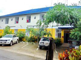 Apartment Building for sale in Chiang rai: 9.5 Million Baht, 145 Tarangwa, Bandu.