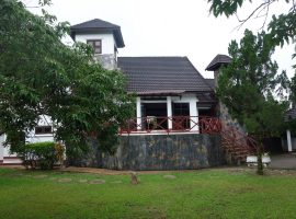 House for rent in Chiang rai : 20,000 Baht/Month, 3 Bedrooms, Ropwiang.