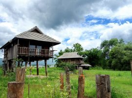 Land for sale in Chiang rai : 1 Rai 17 Tarangwa, 6 Million Baht, Nang Lae.