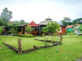 House and Shop for sale in Phayao :20 Million Baht, Ban Tam, Phayao.