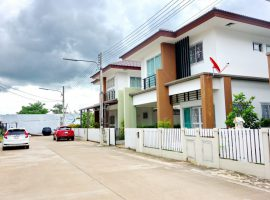 House for rent/sale in Chiangrai : 39.9 Sqm., 18,000 Baht/Month, Rimkok.