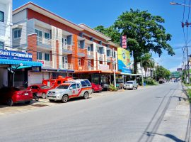 Office Home for sale/rent in Chiang rai : 20 Tarangwa, 3.6 Million Baht, Rimkok.