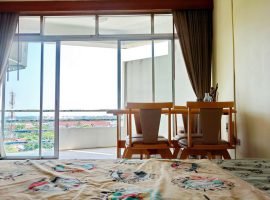 Apartment for sale in Chiang rai : 35 Sqm., 875,000 Baht, City Center.