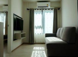 ขาย CPN อพาร์ทเม้นท์ ขนาดห้อง 28 ตรม. เซ็นทรัล เชียงราย