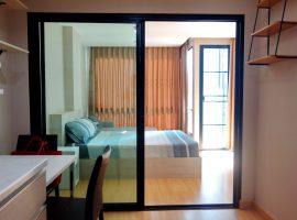 อพาร์ทเม้นท์ขาย/ให้เช่า ริมกก เชียงราย : ขนาดห้อง 29 ตารางเมตร
