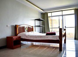 ให้เช่าสตูดิโออพาร์ทเม้นท์ ที่ รอบเวียง, เชียงราย: 35 ตร.ม., 7,500 บาท/เดือน.