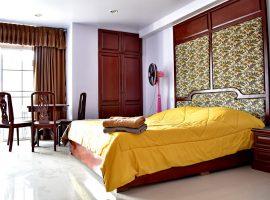 ให้เช่าสตูดิโออพาร์ทเม้นท์ ที่ รอบเวียง, เชียงราย: 8,500 บาท/เดือน, 1 ห้องสตูดิโอ, ขนาดห้อง 45 ตร.ม.