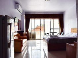 ให้เช่าสตูดิโออพาร์ทเม้นท์ ที่ รอบเวียง, เชียงราย: 7,500 บาท/เดือน, 1 ห้องสตูดิโอ, ขนาดห้อง 35 ตร.ม.