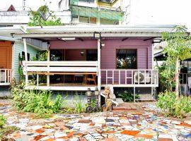 บ้านเช่าใกล้เมืองมีเฟอร์นิเจอร์ครบ หนองเหียง รอบเวียง เชียงราย: 1 ห้องนอน, 4,000 บาท/เดือน