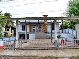 ขายและให้เช่าอาคารในตำบลท่าสุด เชียงราย : 120 ตรว., 2 ห้องนอน, 2.4 ล้านบาท