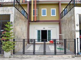 ให้เช่าอาคารพาณิชย์ 3 ชั้น ที่ดอยเขาควาย เชียงราย : 3 ห้องนอน, 12,000 บาท/เดือน