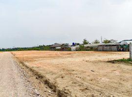 ขายที่ดิน 7 แปลงให้เลือก ท่าสาย เชียงราย : เนื้อที่ 2 งาน, 980,000 บาทต่อแปลง
